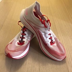 Nike Zoom fly SP size 11